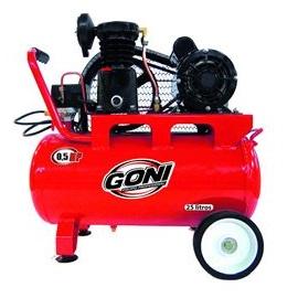 Compresor de banda de 5 hp y tanque de 25 litros modelo - Compresor de aire 25 litros ...